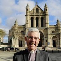 New Dean of Belfast announced