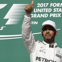 Where do the numbers place Lewis Hamilton in the pantheon of F1's greats?