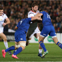 Leinster spoil the party on Rory Best's 200th cap as poor Ulster fall at Kingspan