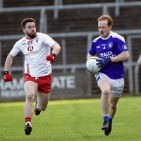 Cavan Gaels prove much too strong for Lamh Dhearg