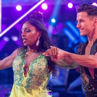 Alexandra Burke on her boyfriend's Strictly support: He totally gets it