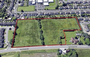Dundalk site is primed for residential development