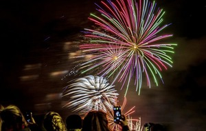 What's On: Fireworks fun at Seapark
