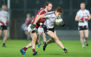 Shades of classic Crossmaglen as Slaughtneil grind it out again