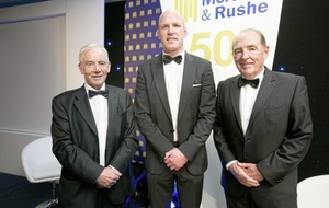 Property giant McAleer & Rushe marks half century of building