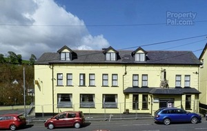 Offers wanted for only hotel in Cushendall village