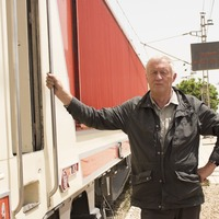 Chris Tarrant rules out retirement as he embarks on new documentary series