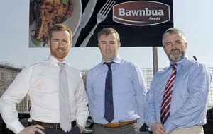 Further investment cooks up new business for Bawnbua