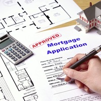 Mortgage approvals fall to three-month low in September