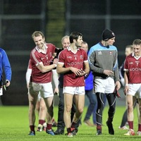 Slaughtneil will be glad of a rest: McKaigue
