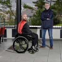 Peadar Heffron: GAA speak of 'close work' with PSNI