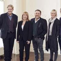 ITV commissions a new series of Cold Feet