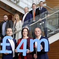 Eight Belfast firms to create 55 new jobs through £4m investment