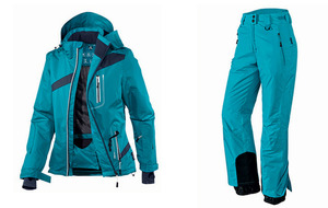 Get ready for the piste with Lidl's ski gear