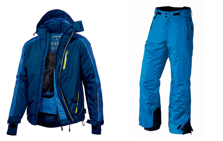 Get ready for the piste with Lidl's ski gear - The Irish News