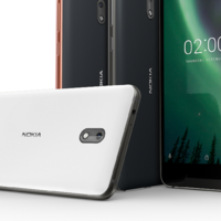 Nokia announces a budget smartphone with a two-day battery life