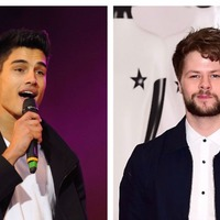 Siva Kaneswaran and Jay McGuiness crowned winners of Celebrity Hunted