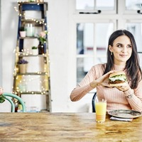 Made In Chelsea's Lucy Watson explains why she's on a vegan mission