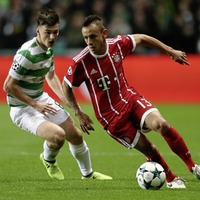 Murdo MacLeod backs Kieran Tierney to stay at Celtic for time being