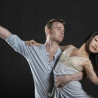 Co Armagh ballet dancer Leigh Alderson makes Irish stage return in Romeo & Juliet