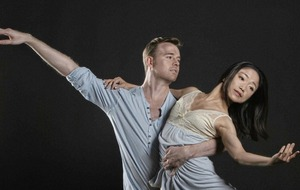 Co Armagh ballet dancer Leigh Alderson makes Irish stage return in Romeo & Juliet