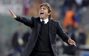Antonio Conte calls for Chelsea to show winning characteristics after loss to Roma