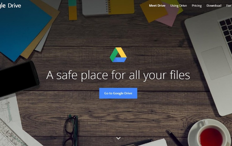 Google explains how all those Drive files got locked