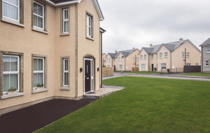 Property:Castlecaulfield development bags prestigious NHBC Quality Award