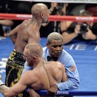 Conor McGregor eyes Tenshin Nakamura bout