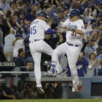 All the tweets you need to get you ready for baseball's World Series decider