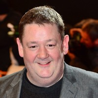 Johnny Vegas: You can't put a time limit on the grieving process