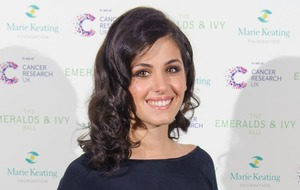 Katie Melua to release BBC Children in Need's 2017 single