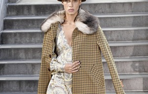 Fashion: Four key pieces to tap into the 70s winter trend