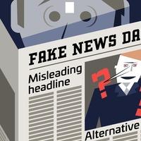 7 reasons why fake news goes viral, according to experts