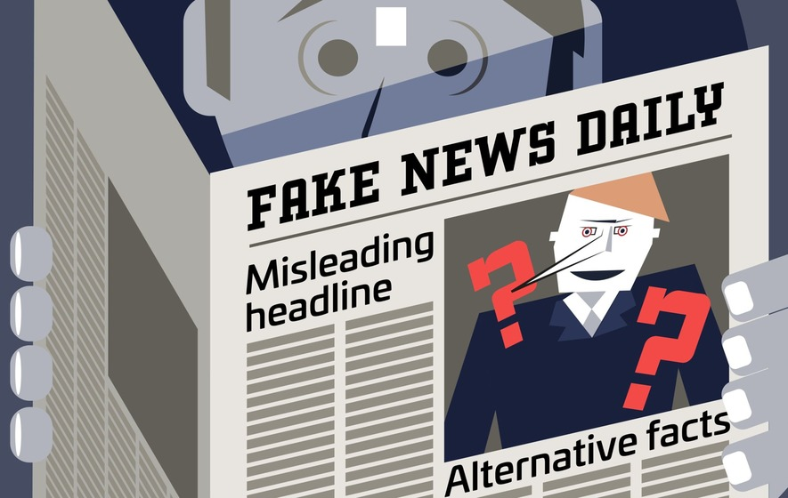 7 Reasons Why Fake News Goes Viral According To Experts