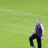 Former Derry boss Damian Barton takes reins at Edendork
