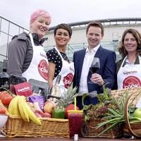 SuperValu to supply Belfast 'Good Food Show'