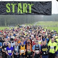 Born2Run's Run Forest Run series begins at Minnowburn