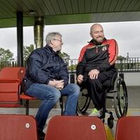 Peadar Heffron: Joe Brolly asks Creggan club `where is your courage?'