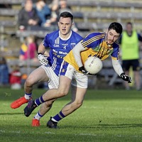 How many of the Kilcar team make it in to The Irish News Donegal Club Allstars selection?
