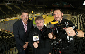 Belfast Classic basketball teams up with US television giant, CBS Sports Network