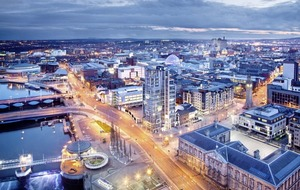 Investment in commercial property remains compelling - despite interest rates rise
