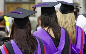 £88,000 'premium' for graduates at selective universities