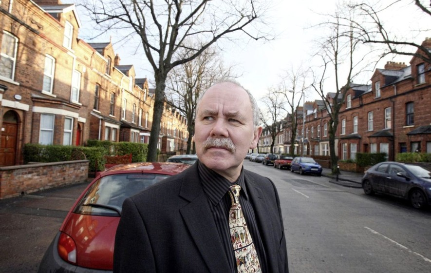 Holylands residents want to make it easier for landlords ...