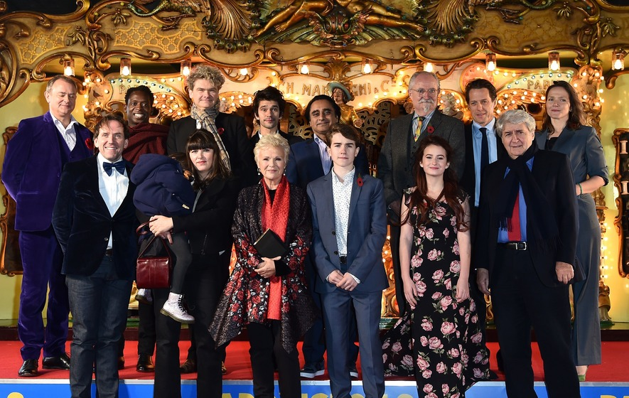 Paddington 2 Cast Claim Death Of Michael Bond Drove Them To Make Sequel A Success The Irish News