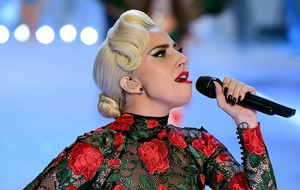 Lady Gaga resumes her world tour after hiatus