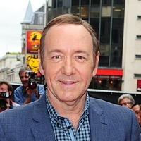 Richard Dreyfuss's son makes allegation against Kevin Spacey