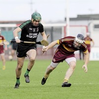 Super Setanta claim Ulster junior hurling title with win over Na Magha