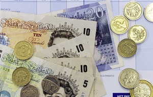 150,000 workers to receive living wage pay rise