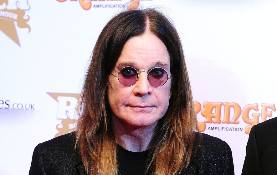 Image result for ozzy osbourne 2018